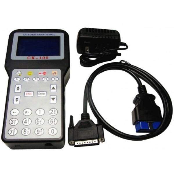 Ck 100 Auto Key Transponder Programmer Latest Gen V37 01 Sbb