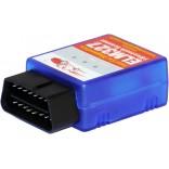 ELM327 Bluetooth Auto Diagnostic Scanner: OBD Scan Tool for OBD2, OBDII Cars, Vans, Trucks