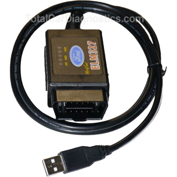 ford elm327 usb auto diagnostic scanner obd scan tool for mscan ford vehicles. Black Bedroom Furniture Sets. Home Design Ideas