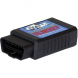 ELM327 WIFI OBD Diagnostic Scanner: Car OBD2 (OBDII) Scan Tool