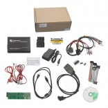 FGTech Galletto 4-Master with BDM-TriCore-OBD: 2014 Auto Chip Tuning