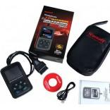 iCarsoft i850 Asian Cars Diagnostics Scanner for 1996+ Vehicles (OBD2, EOBD, JOBD, JDM)