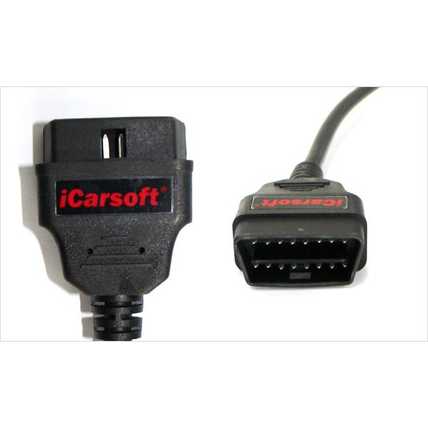 iCarsoft i902 Opel & Vauxall Diagnostics Scanner for 1996+