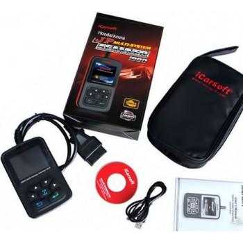 iCarsoft i950 Fiat / Alfa Romeo Diagnostics Scanner for 1996+ Cars (OBD2, EOBD)