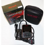 iCarsoft i960 Porsche Diagnostics Scanner for 1996+ Cars (OBD2, EOBD)