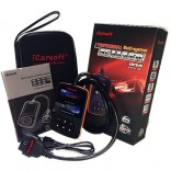 iCarsoft i970 Peugeot & Citroen Diagnostics Scanner for 1996+ Cars (OBD2, EOBD)