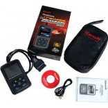 iCarsoft i990 Honda/Acura Diagnostics Scanner for 1996+ Cars (OBD2, EOBD, JOBD)