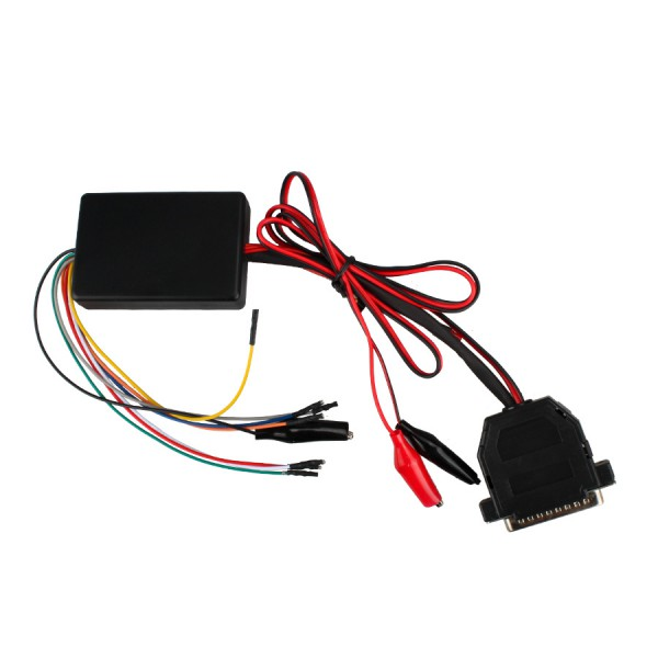 V2 Chiptuning Kit: ECU Car Chip Tuning (like Alientech KTag Auto ...