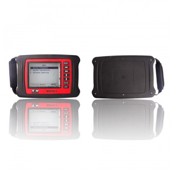 MOTO-1 Super Motorbike Diagnostic Scanner (OBD Motorcycle Reader)
