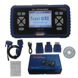 SKP-900 Car Key Transponder Programmer: SKP900 Ultimate Key Programming