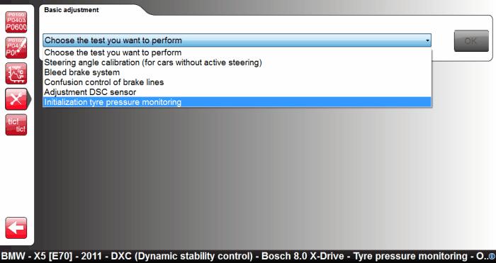 Dynamic Stability Control