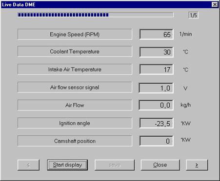 Carsoft V6 5 Bmw Diagnostics Scanner Amp Tuner For 1988 2004 Cars Eobd Obd1
