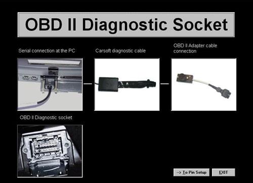 carsoft v7 4 mercedes diagnostic scanner scan tool for. Black Bedroom Furniture Sets. Home Design Ideas